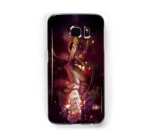 Deep Breath Samsung Galaxy Case/Skin