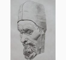Pope Sketch Unisex T-Shirt