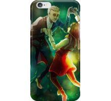 Crazy Bird iPhone Case/Skin