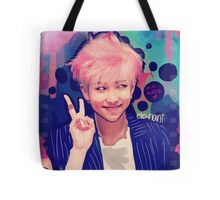 Your Monster Tote Bag