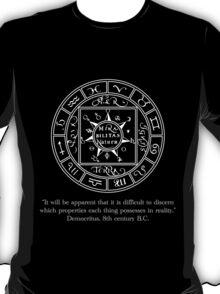 Alchemy / 4 Elements T-Shirt