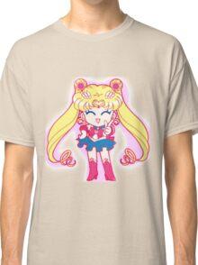 Kawaii! Sailor Moon Classic T-Shirt