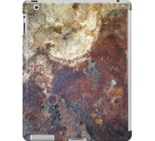 beautiful decay iPad Case/Skin