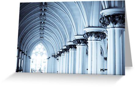 Arches by Shane Shaw