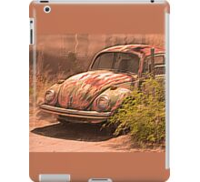 VW rusty-dusty-hot and waiting... 4 U ! iPad Case/Skin