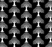 moonlite tree by rain-dogs