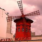 Moulin Rouge by Nixter