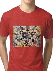 Original Art Tri-blend T-Shirt