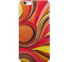 Heat iPhone Case/Skin