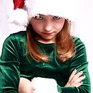 Naughty or Nice (sister) by Stacey Dionne