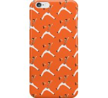 Madison Bumgarner 2 iPhone Case/Skin
