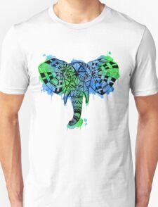 Ele-flaunt It T-Shirt