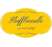 Fluffbundle Photographic Print