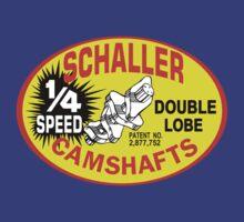 Schaller Camshafts by TheScrambler