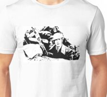 Parade's end - the trench Unisex T-Shirt