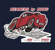 Headers By Doug by TheScrambler