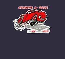 Headers By Doug Unisex T-Shirt