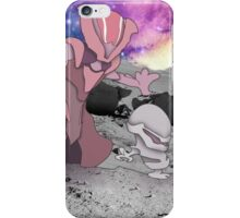 Wizard and Thrall iPhone Case/Skin