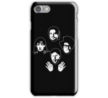 Comedian Rhapsody iPhone Case/Skin