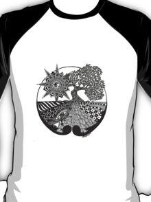 SACRED TREE T-Shirt