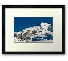 Nordend Framed Print