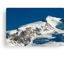 Nordend Canvas Print