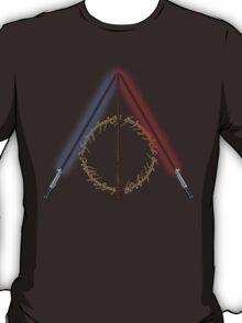 Fantasy Hallows T-Shirt
