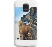 Summer Beach Scene Samsung Galaxy Case/Skin