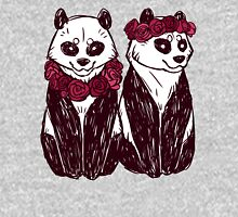 Ming One and Ming Two Womens Fitted T-Shirt