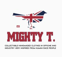 The Mighty All by MIGHTY  -T-