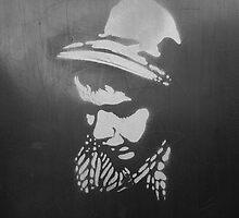 Stencil by maxwell78