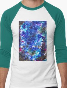 watercolor night sky T-Shirt