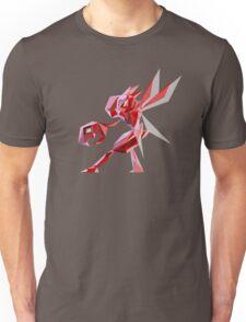 Porymon Scizor | Polygonal Pokemon Series Unisex T-Shirt