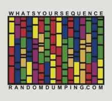What's Your Sequence? by randomdumping
