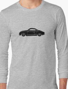karmann ghia 1 Long Sleeve T-Shirt