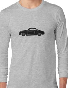 karmann ghia 1 Long Sleeve T-Shirt