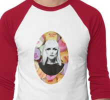 I Want Candy...Debbie Men's Baseball ¾ T-Shirt