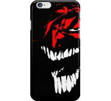 jokes on you iPhone Case/Skin