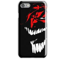 jokes on you iPhone Case/Skin