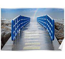Pier Promise Poster