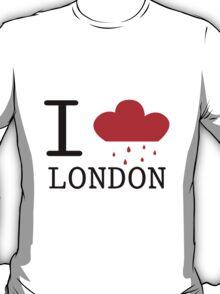 I love london... T-Shirt