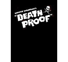 DeathProof Photographic Print