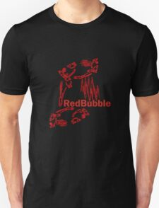 Red Bubbler T II T-Shirt