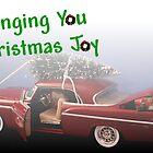 Bringing You Christmas Joy by Stephen Thomas