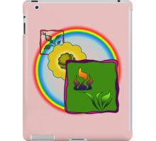 Flower Box iPad Case/Skin