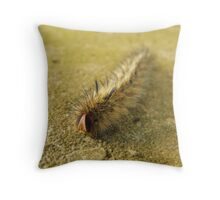 Spitfire Throw Pillow