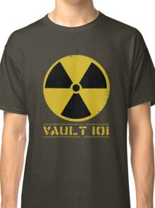 Vault 101 Classic T-Shirt