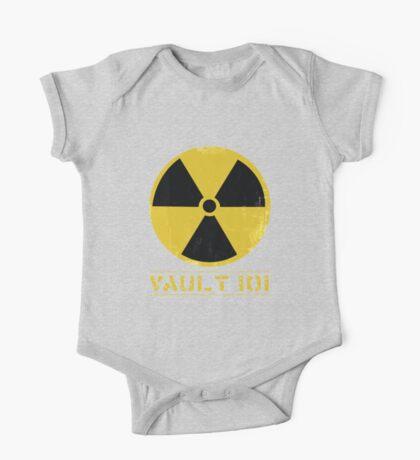 Vault 101 Kids Clothes