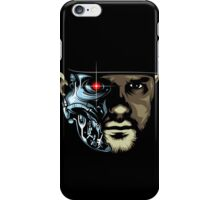 Necro - Terminator iPhone Case/Skin