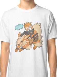 Gary Oak Classic T-Shirt